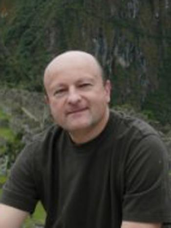 Laszlo Horvath