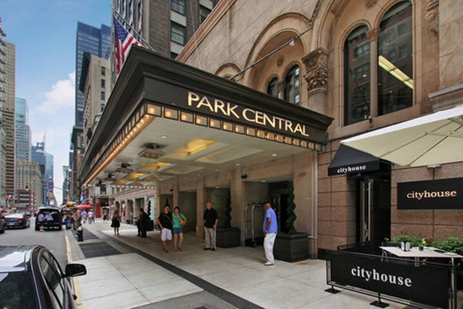 10 Best Hotels Closest to Central Park in New York for ...